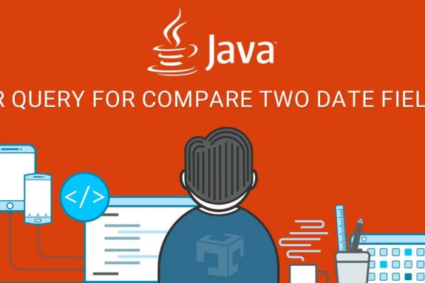 Solr Query for compare two date fields