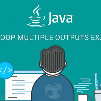 Hadoop Multiple Outputs Example