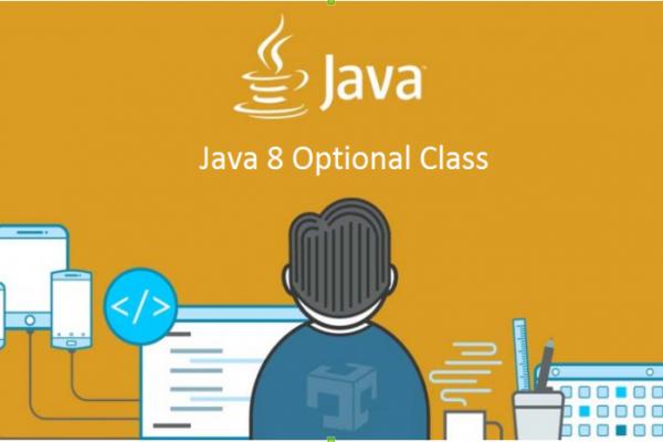 Java 8 Optional Class